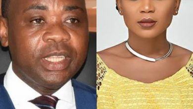 Photo of We Did Not Ask Akuapem Poloo To Pay GHS 200,000 To Our Outfit – Child Rights International Clarifies