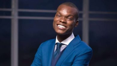 Photo of Citi FM's Caleb Kudah Released After He Was Arrested By National Security