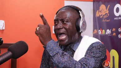Photo of Top Executive At Angel FM Confirms Captain Smart's Suspension (Watch Video)