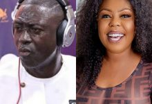 "Photo of ""This Is Modern Day Broadcasting"" – Afia Schwarzenegger Reacts To Captain Smart's Suspension"
