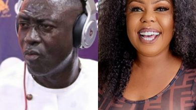"""Photo of """"This Is Modern Day Broadcasting"""" – Afia Schwarzenegger Reacts To Captain Smart's Suspension"""