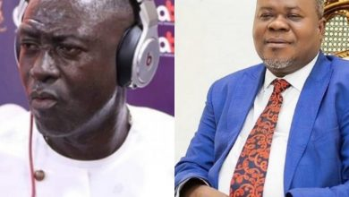 Photo of Captain Smart Lied About His Resignation From ABN; He Was Sacked – Close Source To Dr Kwaku Oteng Claims (Listen To Audio)