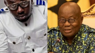 Photo of Don't Trust Politicians; If He Couldn't Fix The Praye Group After Using Them For Campaign, How Much More The Whole Country – Choirmaster Seemingly Throws Shade At President Akufo-Addo