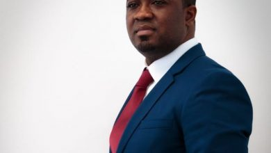 Photo of You Asked For Votes To Fix The Country, So Fix It – Chris-Vincent Tells Nana Akufo-Addo's Government