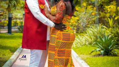 Photo of More Beautiful Photos Drop From Dr Pounds' Lavish Marriage Ceremony