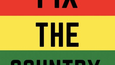 Photo of Ghanaians Starts #FixTheCountry Campaign On Twitter To Put Government On Its Toes