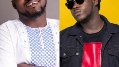 Photo of Funny Face Claims His Brand Is Bigger Than Medikal