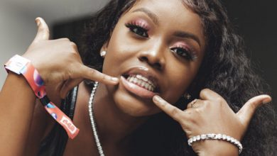 Photo of Gyakie Reveals Why She Is Rising Fast In The Music Scene