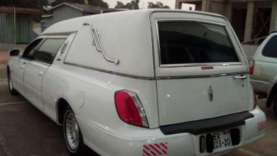 Photo of Sad News: Hearse Driver Perishes In An Accident While Transporting Corpse