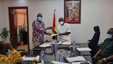 Photo of Ministry Of Tourism, Arts And Culture Gets GHS 100,000,000.00 From The Ministry Of Finance Through GhanaCARES Obaatanpa Agreement