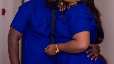 Photo of Xandy Kamel Celebrates First Marriage Anniversary With Kaninja – Check Out Stunning Photos