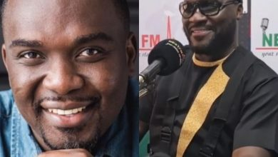 Photo of I Didn't Give Joe Mettle Approval To Use My Song – US-Based Ghanaian Gospel Musician