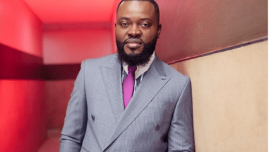 Photo of Jon Germain Announces The Birth Of His Second Child (See Adorable Photo)