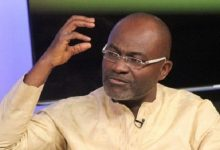 Photo of About 80% Of Ghanaian Journalists Are Thieves – Kennedy Agyapong Asserts