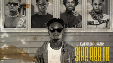 Photo of 'Sika Aba Fie' Remix: Kweku Darlington Features Kuami Eugene, Kweku Flick, Fameye And Yaw TOG – Watch Music Video