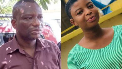 """Photo of """"We Would Blame The School Authorities For Negligence"""" – Father Of The Young Girl Who Allegedly Committed Suicide In Bono Region Breaks Silence"""