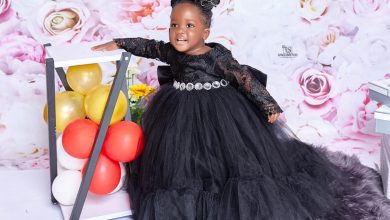 Photo of Stunning Photos Of Tracey Boakye's Daughter Nana Akua Nhyira Pops Up Online As She Celebrates Her Birthday Today