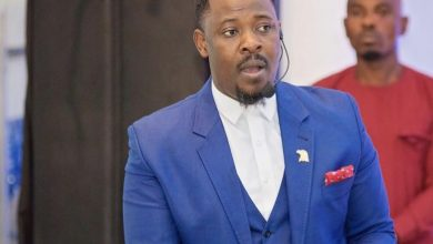 Photo of What Makes A Pastor Fake? Prophet Nigel Gaisie Says Womanizing, Drinking Of Alcohol And Stealing Does Not Make A Man of God Fake