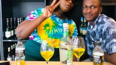 Photo of Shemima And Ali Of Date Rush Share Photos Of The Nice Moment They Had Together