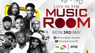 Photo of VGMA22 Unsung Show To Be Aired On Monday