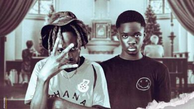 Photo of Wuu Teams Up With Yaw Tog On New Song 'Ongod' (Ong) – Stream