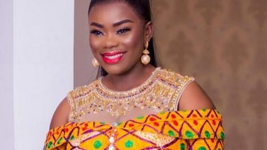 Photo of Be Humble, You Won't Be Buried With Any Of Your Assets If You Die – Akua GMB Advises