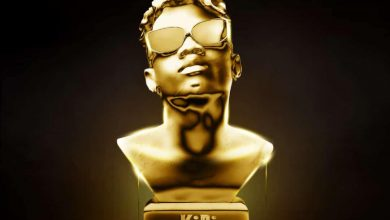 Photo of KiDi Releases 'The Golden Boy' Album; Fans Cannot Keep Quiet
