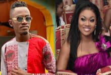 Photo of Fans Can't Keep Quiet Over The Latest Photos Of Lilwin And Sandra Ababio