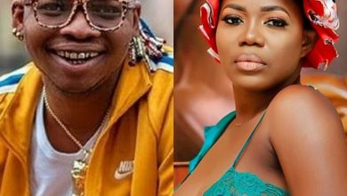 """Photo of """"Please I Was Careless, Give Me Another Chance"""" – Mzbel Begs Nana Tornado For Forgiveness"""