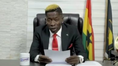 Photo of Shatta Wale's Personal Assistant Claims He Is In A Critical Condition After Being Shot