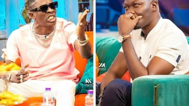 """Photo of How Shatta Wale Vindicated Arnold Asamoah-Baidoo Over His """"Confused And Inconsistent"""" Statement"""
