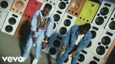 Photo of Stonebwoy Releases Music Video For 'Critical' Featuring Zlatan