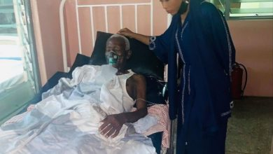 Photo of Akuapem Poloo Sadly Announces The Death Of The Man Who Took Care Of Her
