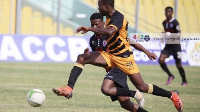 Photo of Ghana Premier League: Watch The Shocking Own Goals Inter Allies Conceded Against AshGold