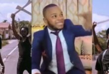 Photo of Remarkable Video Of Bishop Obinim Reviewing Black Sherif's 'Second Sermon' Song Pops Up Online