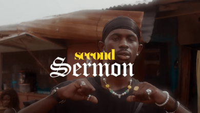 Photo of Black Sherif Releases Visuals For 'Second Sermon'