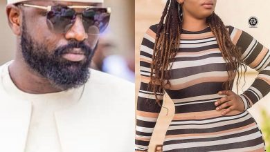 Photo of Stop Chastising Moesha Boduong And Pray For Her – Elikem Kumordzie To Critics