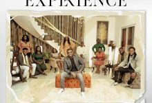 Photo of Joe Mettle Unleashes 'The Experience' Album