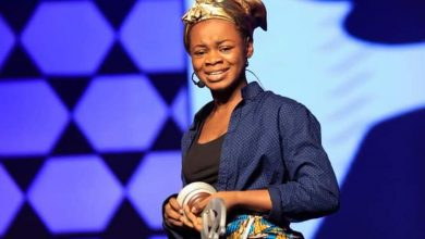 Photo of #GMB2021: Bono Region Rep, Mfodwo Receives Applaud For Her Performance