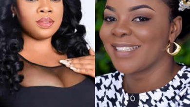 Photo of I Had A Revelation About Moesha Boduong – Evangelist Kani Gloria Tells How Her Repentance Will End