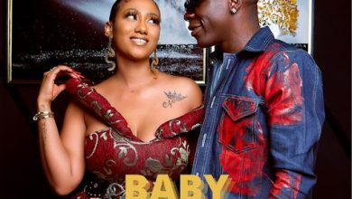 Photo of Mona 4Reall (Hajia4Real) Drops Visuals For 'Baby' Featuring Shatta Wale