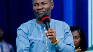 Photo of Ayeka! Another Prophet Badu Kobi Prediction Fails To Manifest After Tipping England To Win Euro 2020 (+Video)