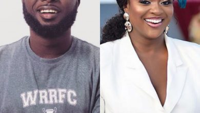 Photo of Not Being Able To Marry Jackie Appiah Is My Only Failure – Quick Action Opens Up
