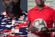 Photo of Ransford Antwi Bemoans Over How Kurt Okraku And Others Are Managing Football In Ghana