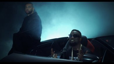 Photo of Sarkodie Drops Visuals For 'Vibration' Featuring Vic Mensa