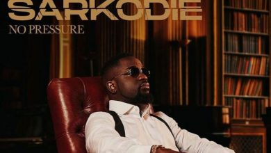 Photo of The Wait Is Over! Sarkodie Finally Drops 'No Pressure' Album