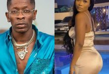 Photo of Magluv Opens Up On Her Amorous Relationship With Shatta Wale And When The 'Chop Chop' Started (+Video)