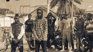 Photo of Ypee Teams up With Kofi Jamar On New Song 'Ten Toes' (Watch Video)