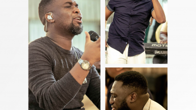 Photo of Joe Mettle To Release His Latest Album 'The Experience'