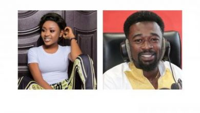 Photo of Akuapem Poloo Reacts To Eagle Prophet's Deadly Prophecy
